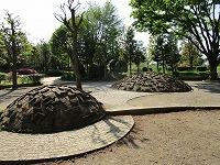 柴崎公園イメージ